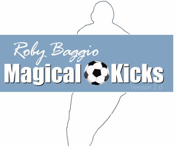 Baggio's Magical Kicks