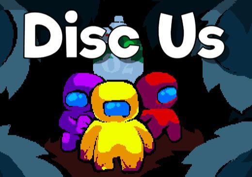 Disc Us Unblocked