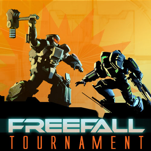 Freefall Tournament