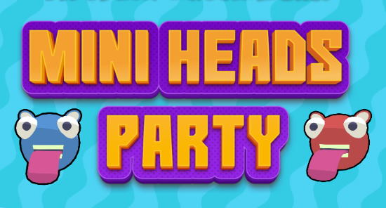 Mini Heads Party