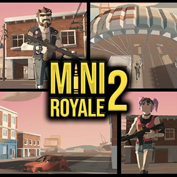 Mini Royale 2 IO